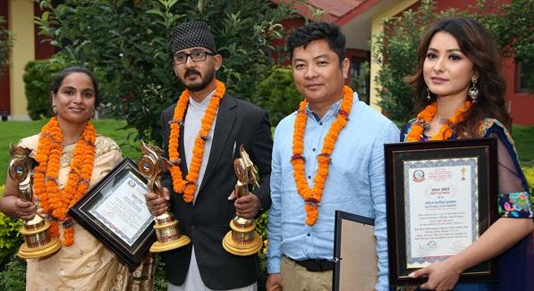 national film award winners