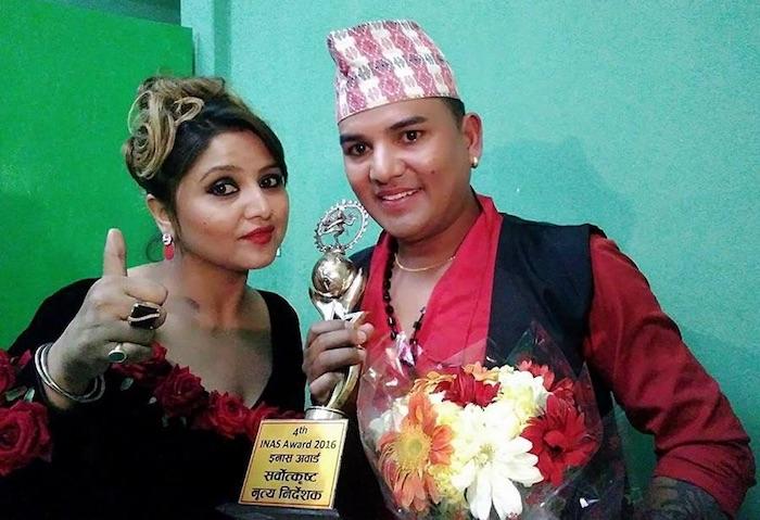 inas-2016-shankar-bc-and-deepa-shree-niraula