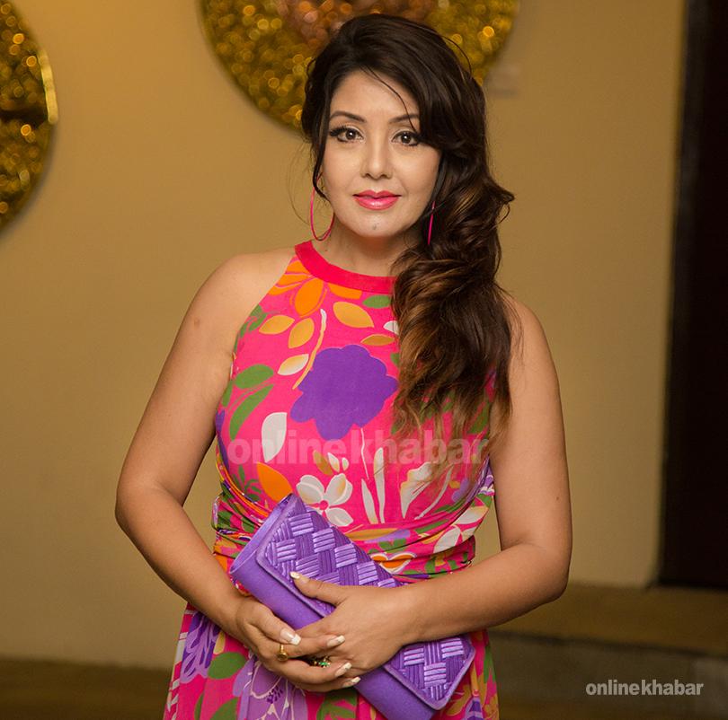 Karishma Manandhar